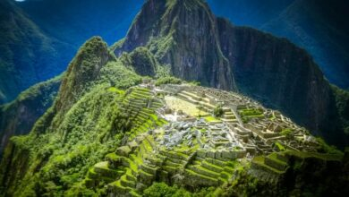 Top 10 Places to Visit in Latin America