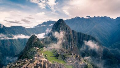 Your Guide to The Best Places to Visit In Peru